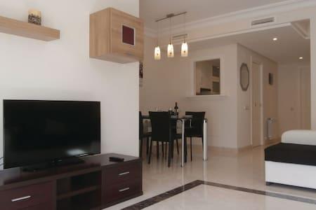 2 Bedrooms Cottage in San Javier - San Javier - House - 1