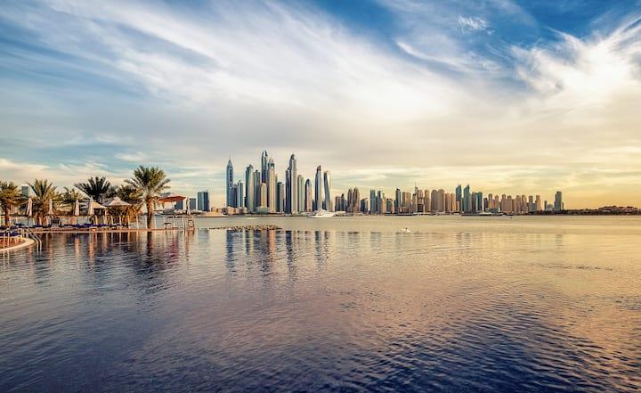 Luxury Superior Studio in Palm Jumeirah