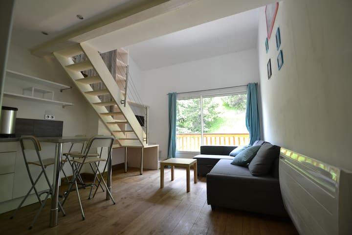 Duplex cosy Courchevel Village - Saint-Bon-Tarentaise