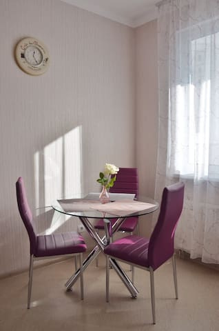 Very comfortable near the Airport - Новое Домодедово - Apartamento