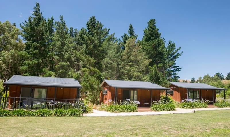 Savana Estate  - Country Chalet No. 3