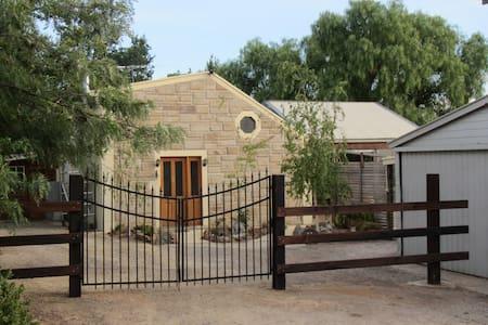 Oakwood Park Cottage, Adelaide Hills - Oakbank - Penzion (B&B)