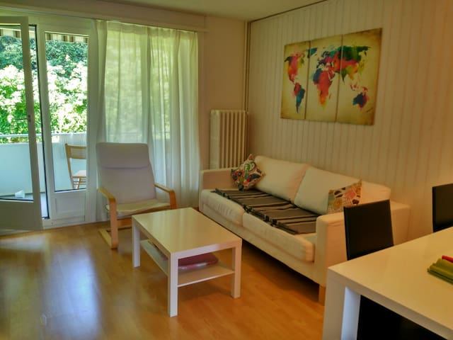 Cozy apartment, excellent location - Zürich  - Apartment