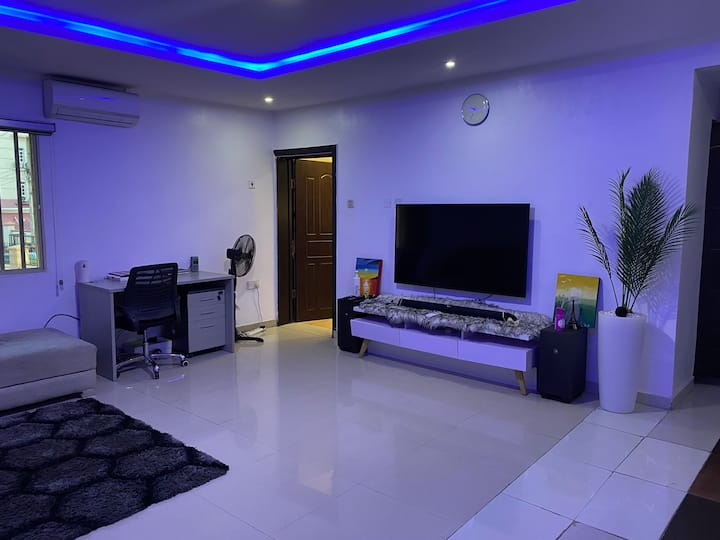 Entire Apartment Lagos