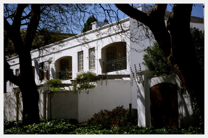 Luxurious apartment, great location - Johannesburg - Appartement
