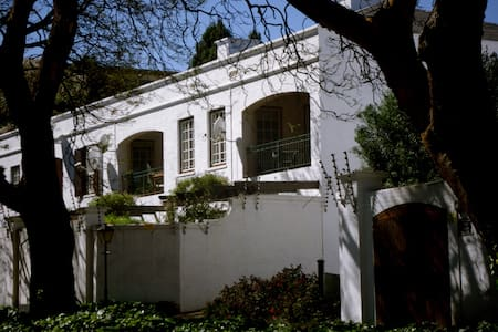 Luxurious apartment, great location - Johannesburg - Daire