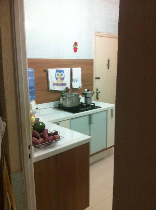 kitchen-cozinha