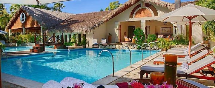 Cofresi Palm Beach & Spa Resort -Puerto Plata