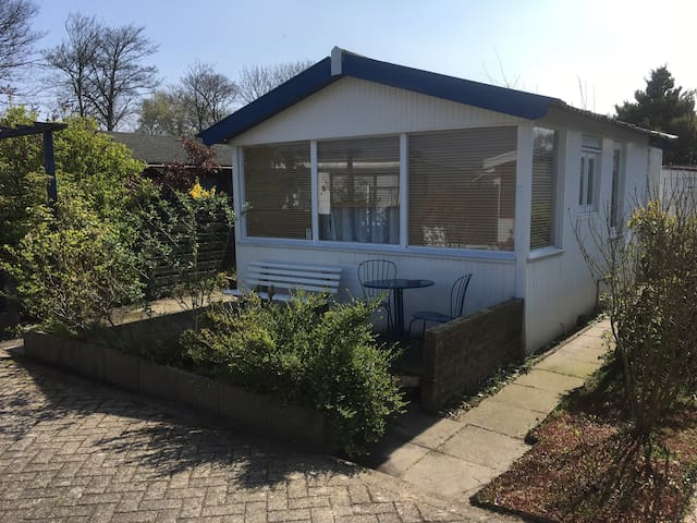 Chalet near the beach - Hoek van Holland - 一軒家