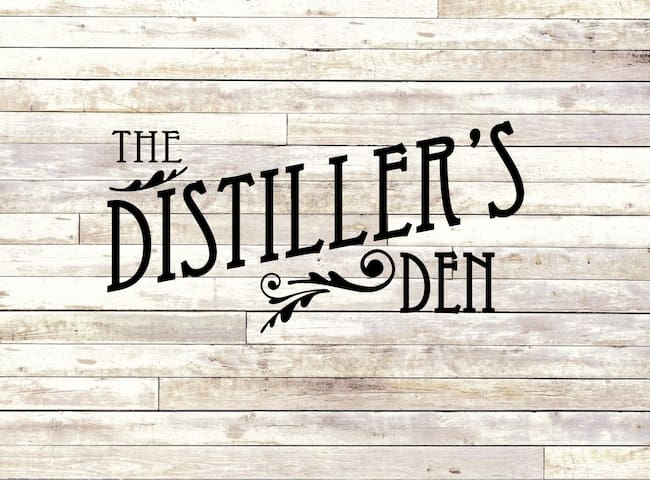 The Distiller's Den
