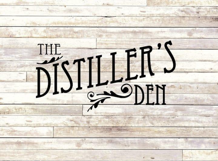 The Distiller's Den