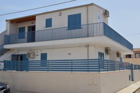 Beautiful 4people Room near Beach - Casuzze