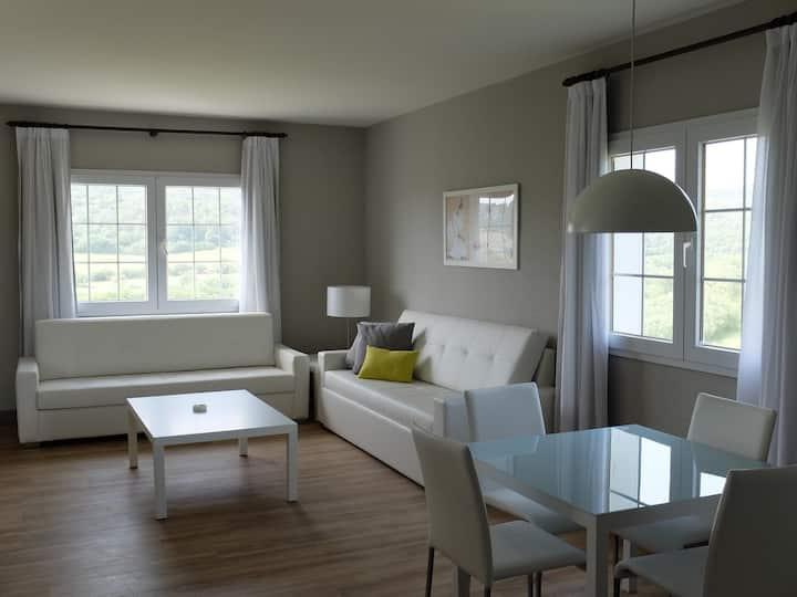 Apartamento Junior Suite Superior en Aparthotel