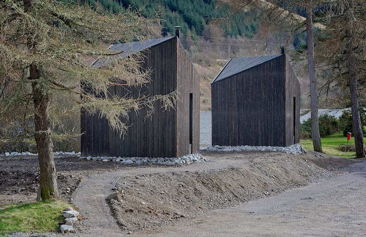 Braw Bothy - Spean Bridge - Cabana
