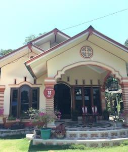 Homestay Pak Uteh Belitung - Tanjung Pandan - Gästehaus