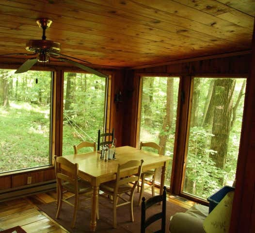 Unique, Serene Cabin near Turkey Run and Shades SP