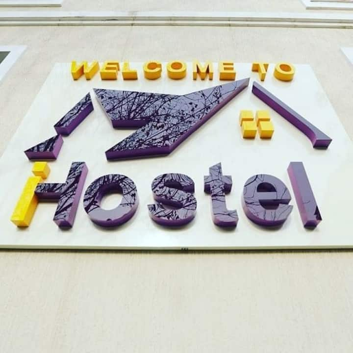 iHosTeL- Your Dreams Come True with Us