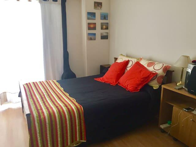 Apartamento Barrio Porteño Abasto - Buenos Aires - Apartament