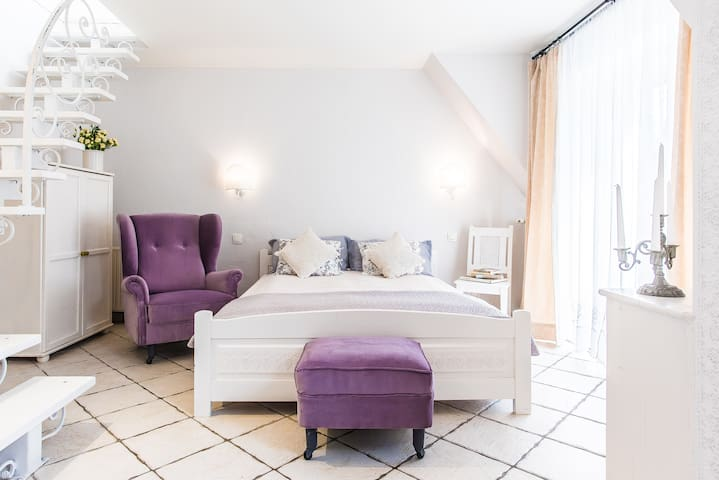 Lavender Suite -  for 2 persons  - Murzasichle - アパート