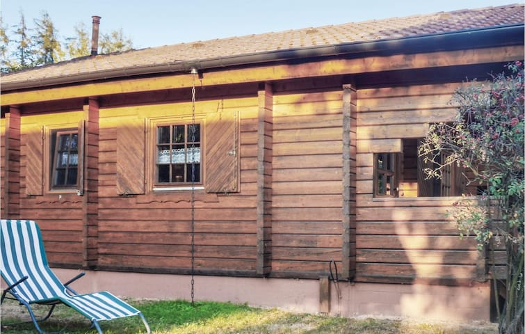 Holiday cottage with 2 bedrooms on 46m² in Schlitz-Rimbach