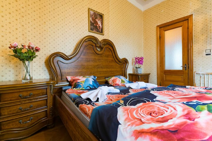 Guest House Smile - Kutaisi - Pension