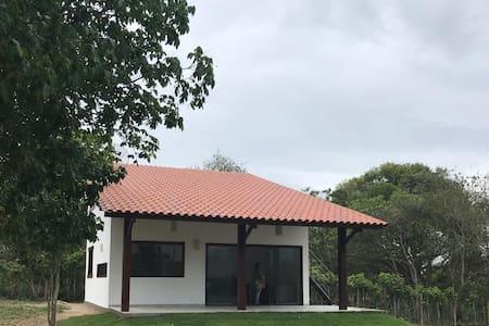 Chácara Tenerife Casa 02 - Gravatá/Chã Grande