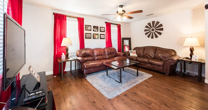 ◈ Aspen Lodge ◈ 2BR/1BA ◈ Pet Friendly