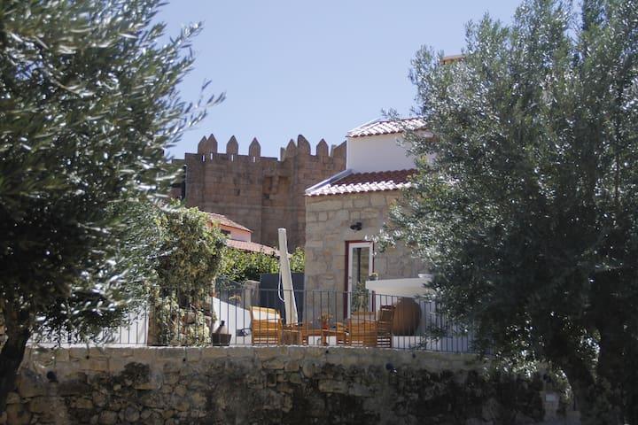 Pedra Nova - Turismo d'Aldeia