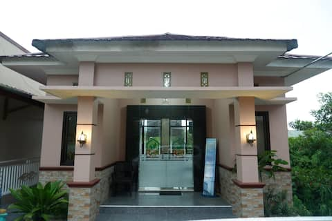 RGH Homestay. best view, best price and best serve