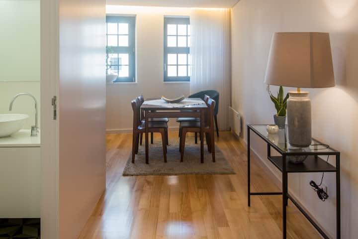 Domum | Apartamento T1 Premium