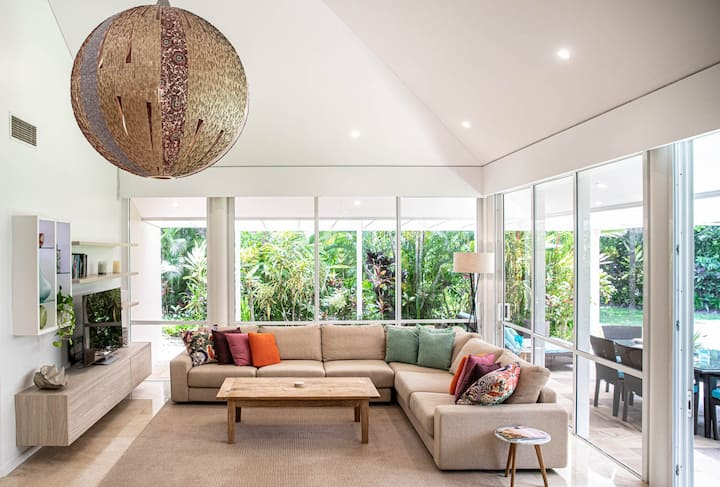 Coral Shore Villa