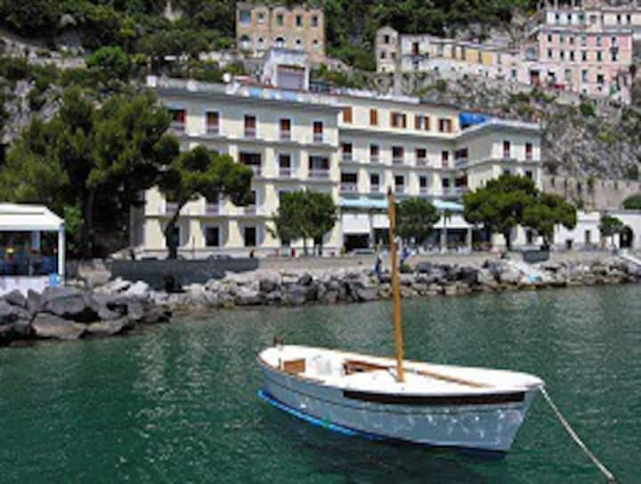 Hotel La Bussola, Classe A Rooms