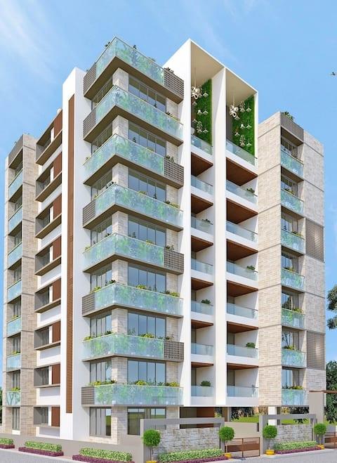 Antalia - City Center home apartment