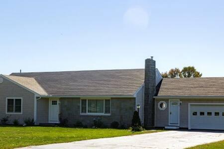 Rockland Harbor House - Rockland - Rumah