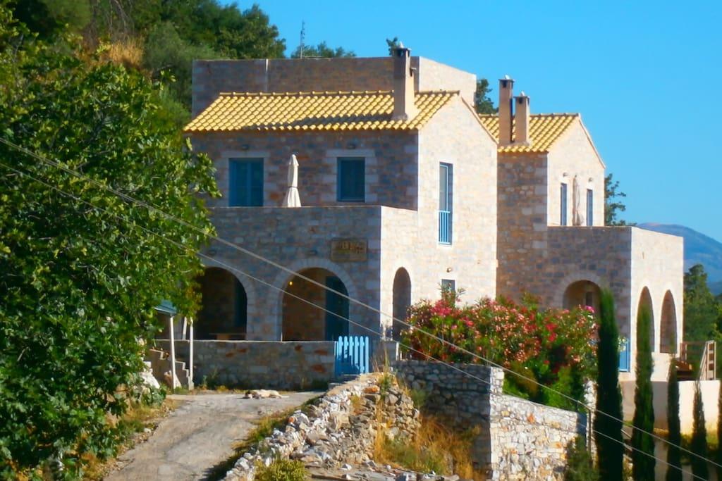Guest House Philothea