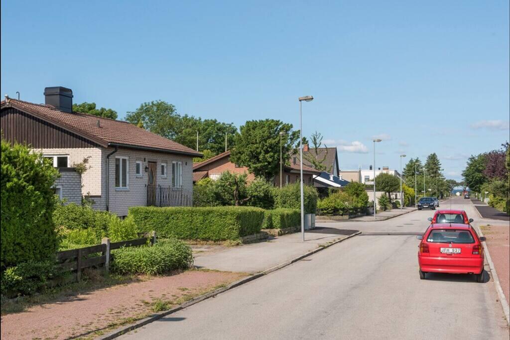 dusch otrohet klädespersedlar nära Malmö