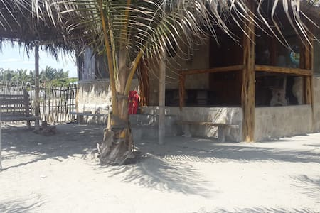 Casa Azul Cabins Monteverde - Punta Blanca - 小木屋