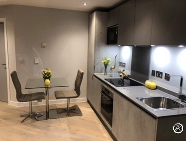 Quarantine Package Apartment London Luton Airport