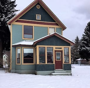 Powder Highway Guest House - Revelstoke