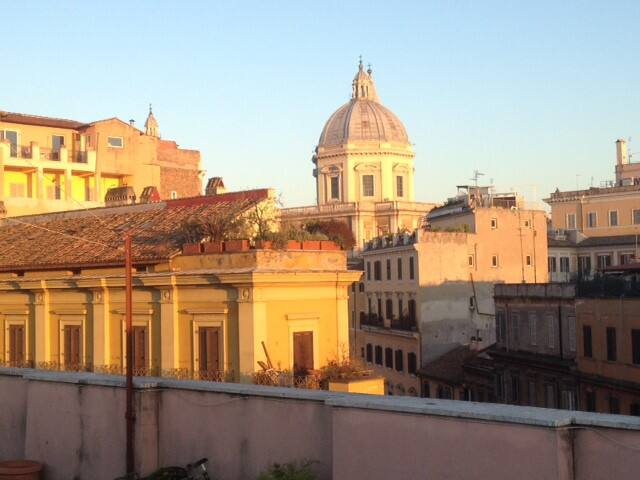 Apartament in Rome - Roma - Apartamento