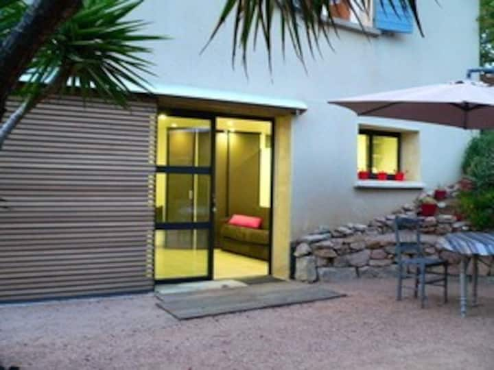 A 10 mn d'Ajaccio, Bed & Breakfast