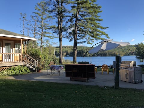 Luxury Lake House Paradise in the ❤️ of White Mtns