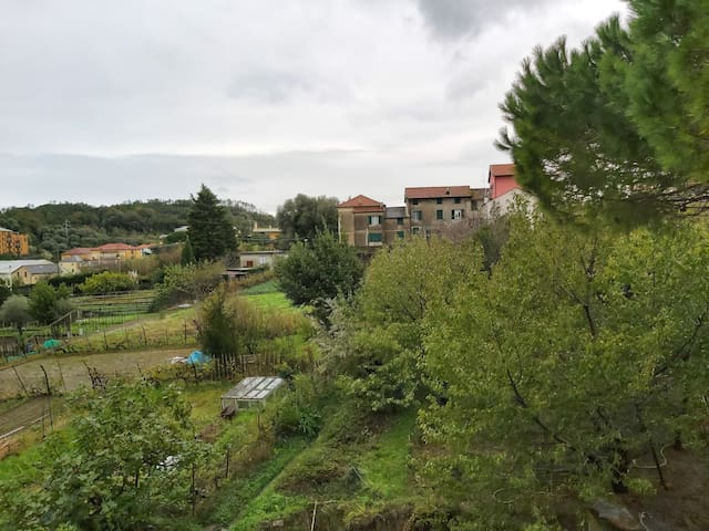 Appartamento 4 posti letto ad Arenzano, Genova