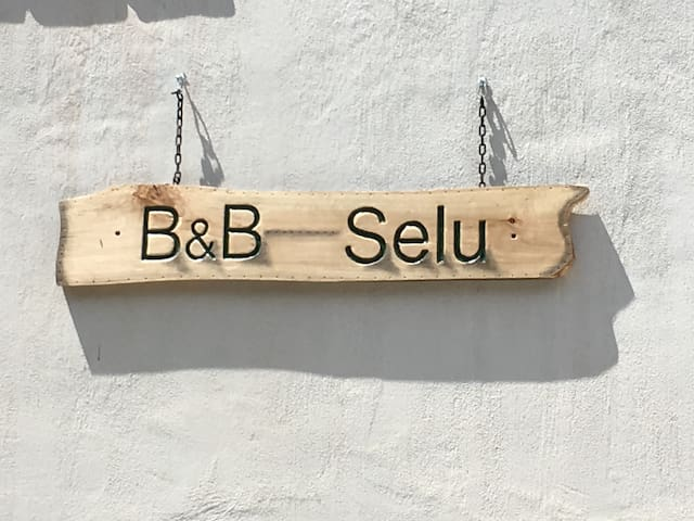 B&B Selu - Jerzu - Bed & Breakfast