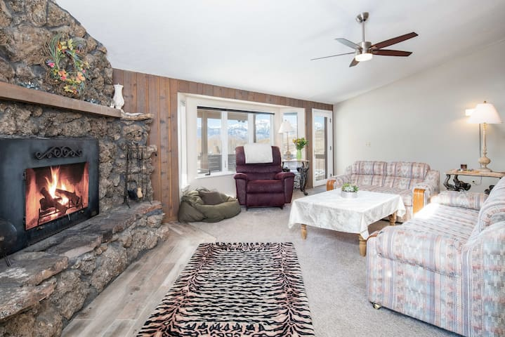 Jackson Hole 3 bed 2 bath Monthly or longer rental