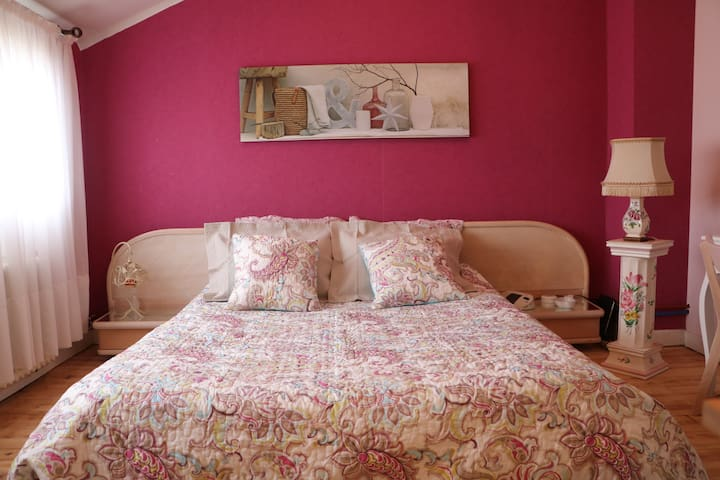 LE Gayant Gourmant - Cuincy - Guesthouse