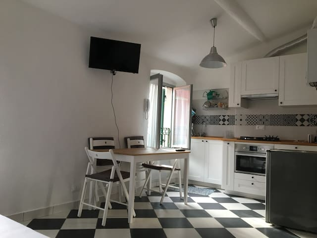 Appartamento Elena - Sestri Levante - Pis