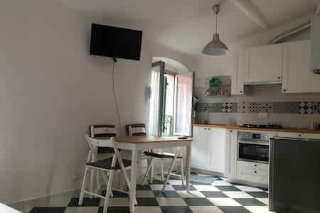Appartamento Elena - Sestri Levante - Daire