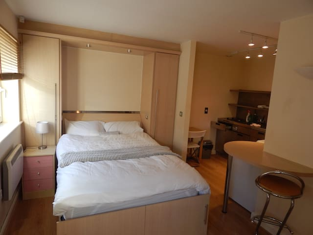 Affordable En-suite in Birmingham City Centre