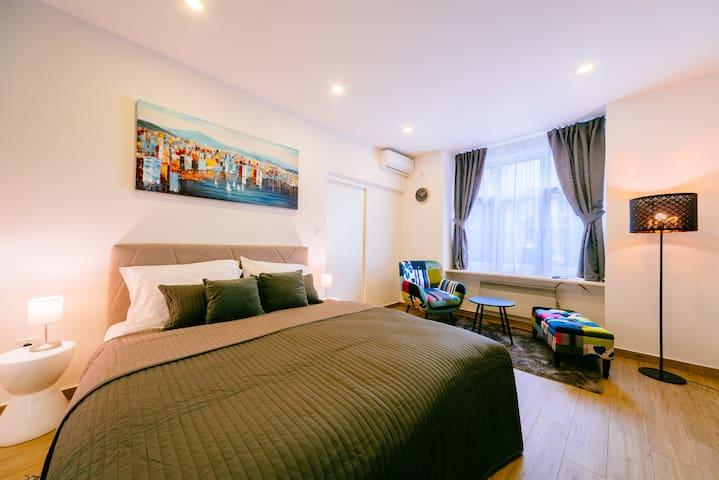 Aurea City Center Apartment Zagreb 4*